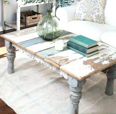 shabby coffee table shabby side table distressed painted coffee table shabby chic small round side table