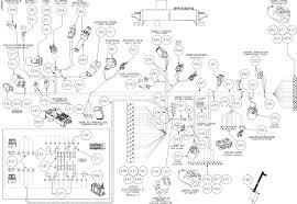 02 ski doo wiring diagram schematic diagram 2006 Ski-Doo 500Ss Horsepower at Wire Schematic 2006 Ski Doo Mxz 500ss