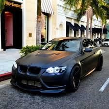 matte black bmw m3. Fine Matte Matte Black BMW M3  I See This Car Go Pass Me Almost Every Week In The  Highway And Time Lookhear It Want More More In Bmw M