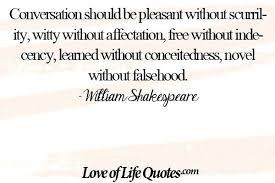 Shakespeare Life Quotes Mesmerizing Shakespeare Life Quotes Bakergalloway Charming Quotes