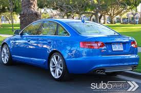 2011 Audi S6 Photos, Specs, News - Radka Car`s Blog