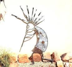 wall arts southwest metal wall art bear head the best southwestern articles large sou