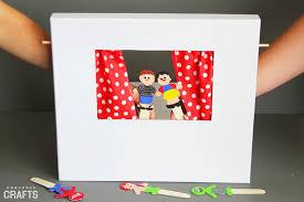 puppet ideas consumer crafts