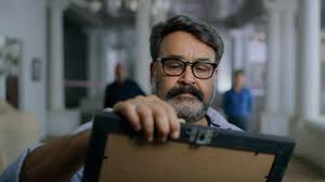 villain movie review this mohanlal film is slow lacks impact villain movie review mohanlal plays the role of a police officer mathew manjooran