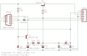rs232 serial port pin diagram images Ïðèíöèïèàà üíàÿ ñõåìà âíóòðèñõåìíîãî