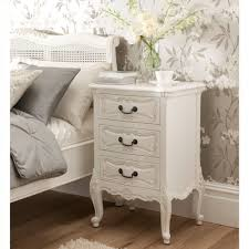 Antique Night Stands Bedroom Furniture Decorative Night Stands French Style Bedside