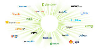 ziprecruiter is an aggregate service that combines its own popular website and app with a hundred other job posting sites places like facebook resume com