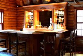 great home bar ideas. image of: rustic home bar ideas picture great