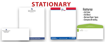 Stationery Letterhead Print Stationary Letterhead Denver Greenwood Village