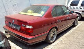 Tracking down the Indonesian M5s - Page 2 - BMW M5 Forum and M6 Forums