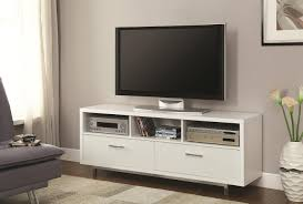 white tv stand. white metal tv stand tv