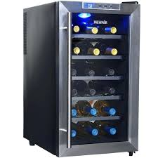 ... Most Popular Wine Coolers Best Wine Refrigerator In Wine Refrigerator  Reviews Home Improvement Top Selling Wine ...