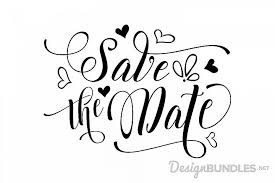 Save The Date Images Free Pin On Free Svg Png
