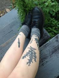 my rosemary tattoo is healed taken from an old book of herbs tattooed by jessie olsen anyone in brisbane looking for a tattoo should hit him up