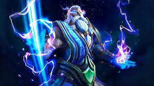 dota 2 hero zeus roles nuker abilities thundergod s wrath static