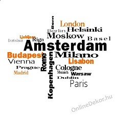wall sticker wall tattoo wall decoration wall decal name texts city names 2010