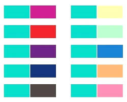 what colors go with coral coral color combinations what colors go with  coral best colours matching