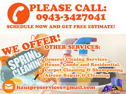 hire hauspro cleaning services in mandaluyong gawin thumb sep