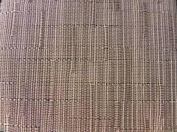 Woven Vinyl For Snap In Boat Carpet