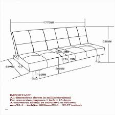 incredible sofa height dimensions 12x18 living room layout standard 3 seater