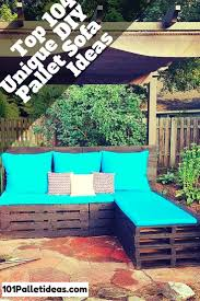 furniture ideas with pallets. Unique Wood Pallet Sofa Ideas - For Our Sun Room Furniture With Pallets