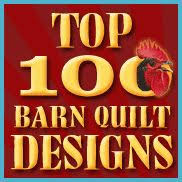 How to Paint a Barn Quilt: 10 Steps (with Pictures) - wikiHow ... & Find this Pin and more on no more naked barns. Barn Quilt Patterns ... Adamdwight.com