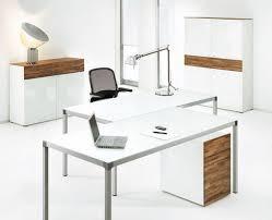 Modern office desk white Table Charming Idea Modern White Office Desk Modest Decoration Modern Office Desk White Pinterest Charming Idea Modern White Office Desk Modest Decoration Modern