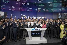 Luckin coffee issues official apology regarding alleged fraud (source: Investing Fraud At China S Luckin Coffee Is A Warning For Investors
