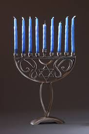 menorah for chanukkah chanukkah is also known as the festival of lights the menorah is used to celebrate an 8 day miracle elohim performed