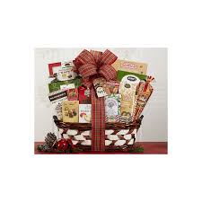 season s greetings gift basket