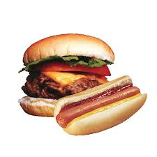 Image result for burgers and hot dogs bbq