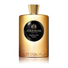 Atkinsons <b>Oud Save The Queen</b>