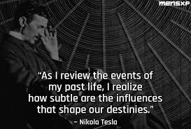 Nikola Tesla Quotes Mesmerizing 48 Quotes By Nikola Tesla That Will Fire Up The Genius In You