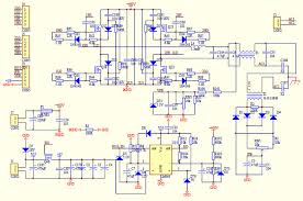 homemade 2000w power inverter circuit diagrams gohz com 2000w sinewave inverter dc ac circuit schematic