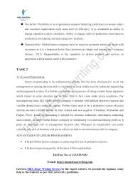 sample on operations management by instant essay writing  increase efficiency 9