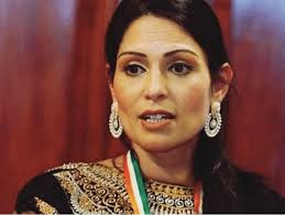 Priti patel has resigned moments after meeting with theresa may over a dozen secret meetings held in israel. Priti Patel Height Age Husband Biography Wiki Net Worth Family Tg Time
