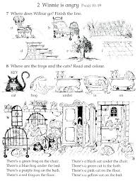 Halloween Worksheets For Kindergarten Coloring Halloween Themed Math ...