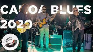 Canoa Blues 2020 - Dia 01: André Reis, Marcelo Justa & Ian Damaral - YouTube