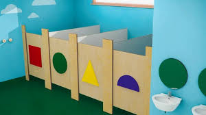 preschool bathroom design. Unique Design Childrenu0027s Toilets For Schools Intended Preschool Bathroom Design L