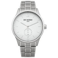 Наручные <b>часы Ben Sherman WB003WM</b> — купить по выгодной ...