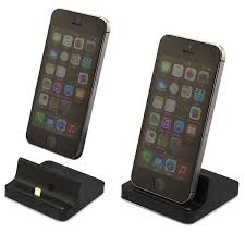 charger cradle desk dock charging sync seat stand
