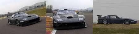 La ferrari 575 gtc evo est destinée à l'usage d'écuries privées qui participant au. Ferrari 575 Gtc Evoluzione 2005 Pictures Information Specs