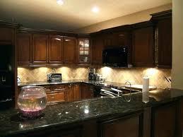 counter kitchen lighting. Under Counter Lighting Kitchen Lights Cabinet  Options .
