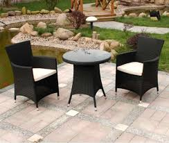 fantastic small patio tables black rattan garden furniture cannes black rattan chairs and table white wicker patio set balcony sets outdoor furniture