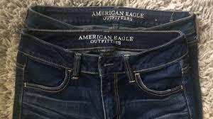 74 Veritable Womens Jeans Size Comparison