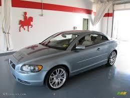 2006 Celestial Blue Metallic Volvo C70 T5 Convertible #36856123 ...