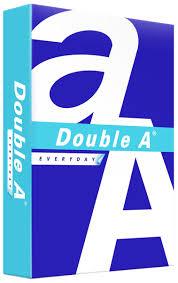 <b>Double A Бумага</b> для принтера форма А4 500 листов — купить в ...