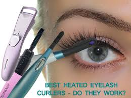 eyelash curler results. best heated eyelash curler reviews \u2013 do they work? results