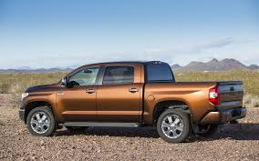 Cowboy Couture: 2014 Toyota Tundra 1794 Edition vs. Ford F-150 ...