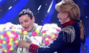 Il Cantante Mascherato, Ilenia Pastorelli nomina Alfonso ...